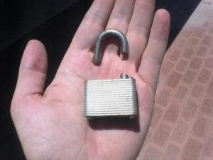 lock_cutter